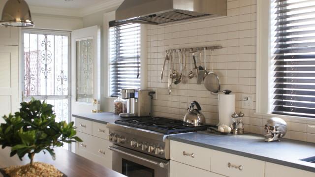 Cedar Grove Kitchen Renovation